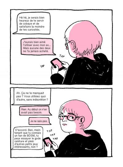 Page 2 Je ne te connais pas
