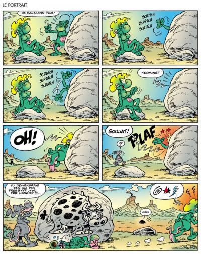 Page 2 nab tome 9 - Apeuprehistoric games