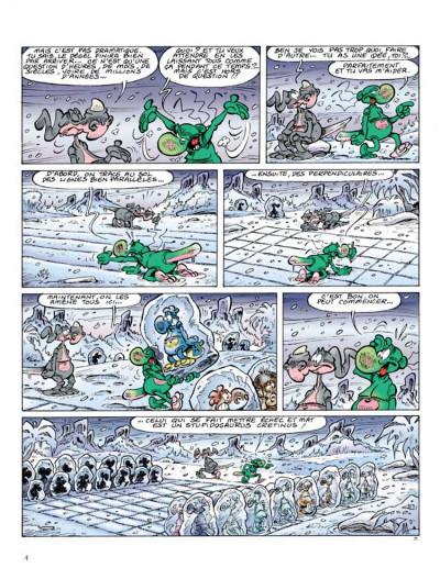 Page 3 nab tome 11 - Bienvenue dans l'ère aglaglacière