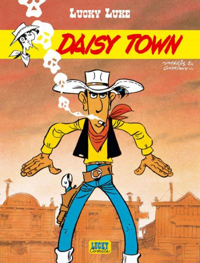 Page 2 lucky luke - daisy town