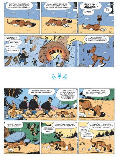 Page 4 rantanplan tome 17 - bêtisier 7 sur le pied de guerre