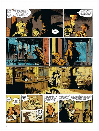 Page 1 Lucky Luke vu par... tome 1 - L'homme qui tua Lucky Luke