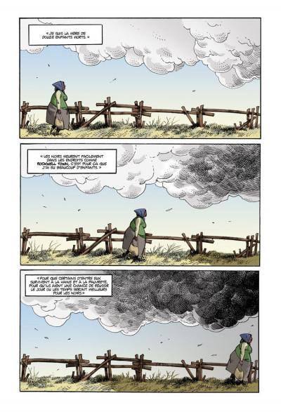 Page 1 Un paradis distant
