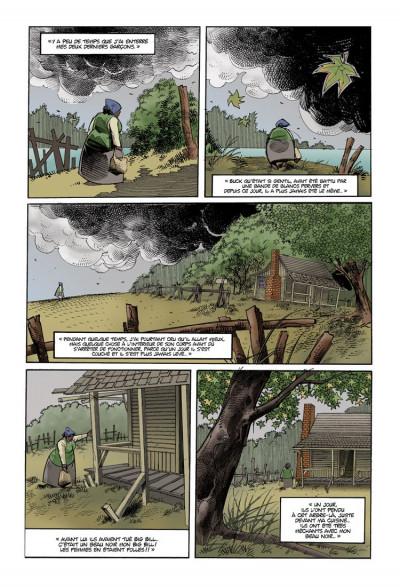 Page 2 Un paradis distant