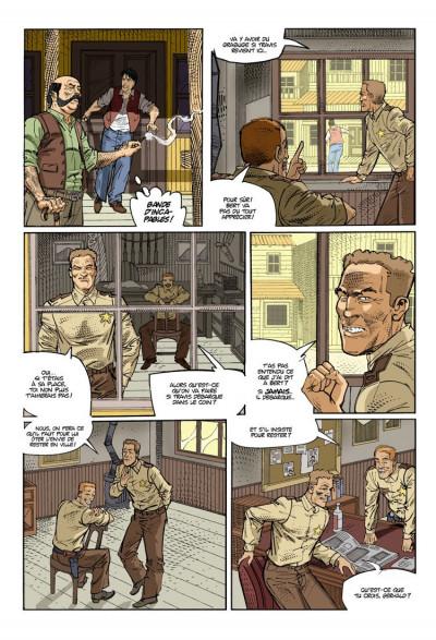 Page 5 Un paradis distant