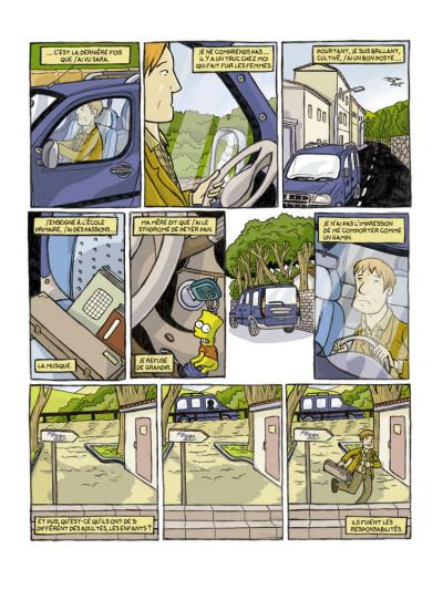 Page 2 l'improvisateur