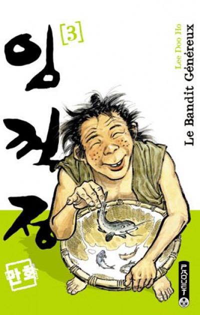 image de le bandit généreux tome 3 - nouvelle édition