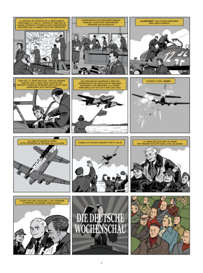Page 1 Ciel en ruine tome 3