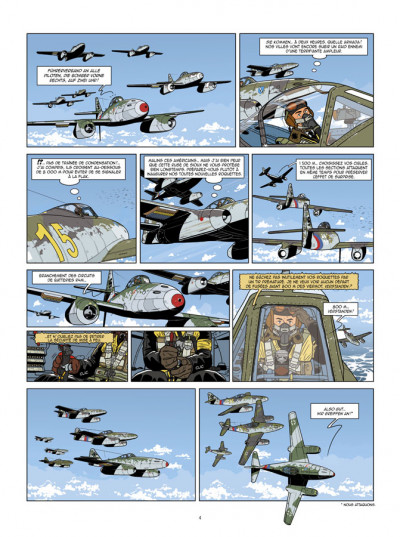 Page 2 Ciel en ruine tome 3