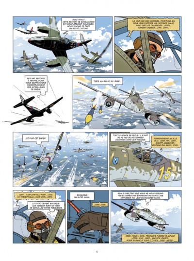 Page 4 Ciel en ruine tome 3