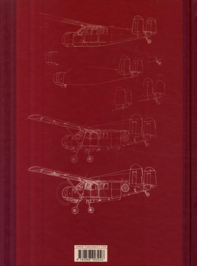 Dos aéro-artbook