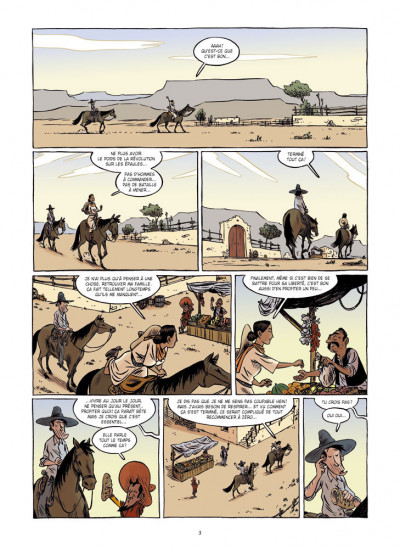 Page 1 lincoln tome 6 - french lover