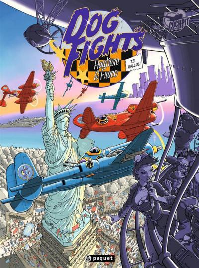 image de dog fights tome 3