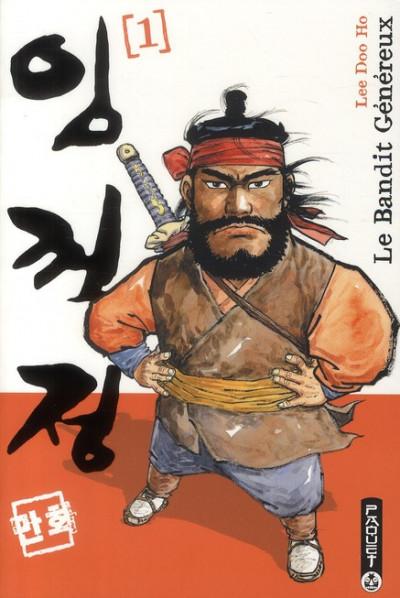 image de le bandit genereux tome 1 - nouvelle édition
