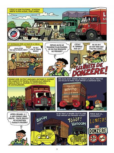 Page 5 Chroniques de la nationale 7