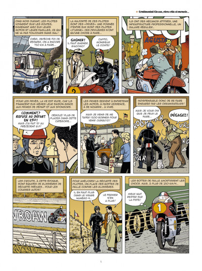 Page 1 continental circus