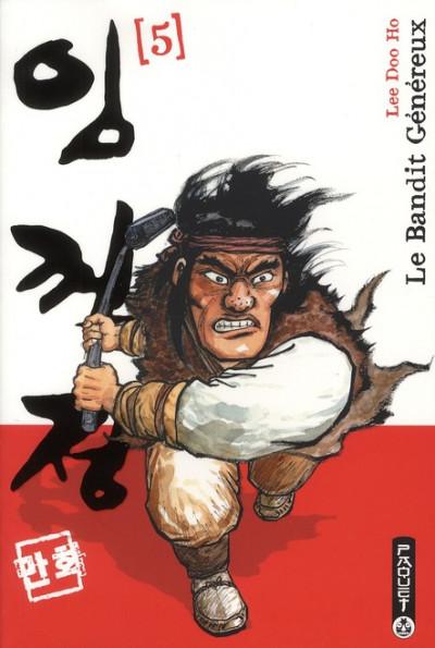 image de le bandit généreux tome 5 - nouvelle édition