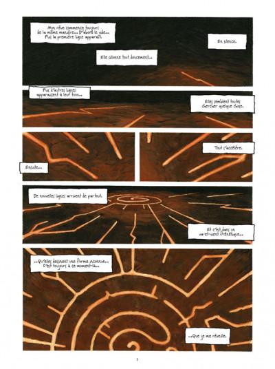 Page 3 les orphelins - coffret tome 1 et tome 2