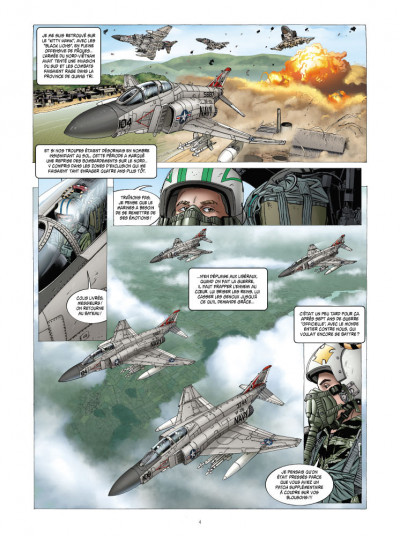 Page 2 bomb road tome 3 - Yankee station
