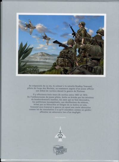 Dos bomb road - coffret tome 3 + câle