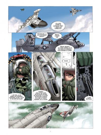 Page 5 bomb road - coffret tome 3 + câle