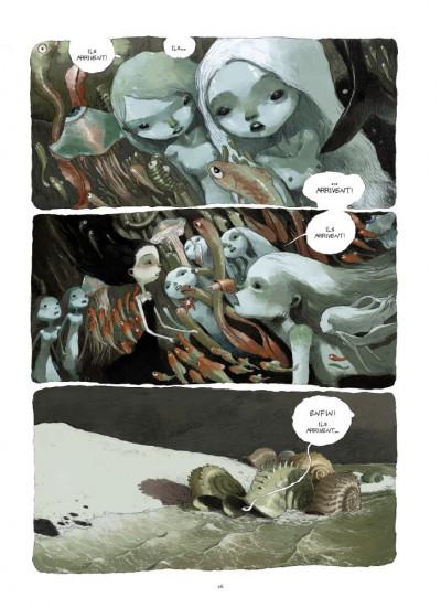 Page 2 Le serpent d'eau
