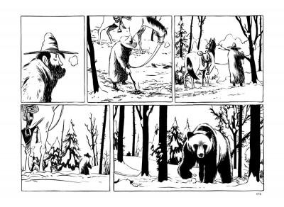 Page 2 Lincoln tome 7 - le fou sur la montagne - édition limité