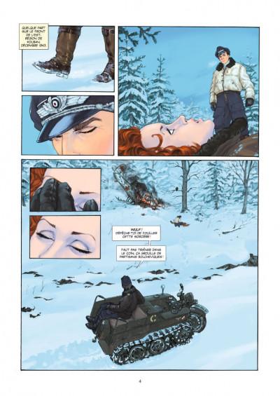 Page 2 Le grand duc - intégrale