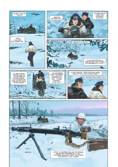 Page 3 Le grand duc - intégrale