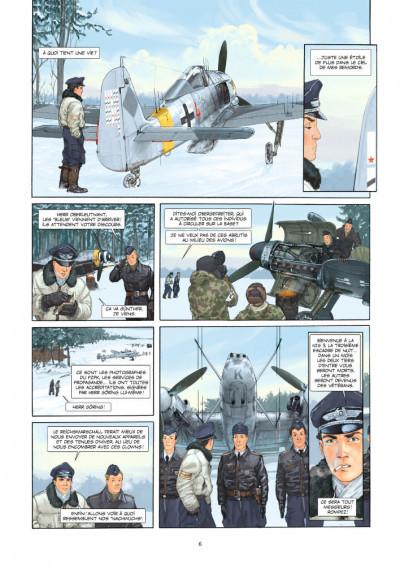 Page 4 Le grand duc - intégrale