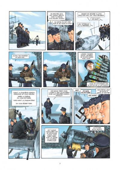 Page 5 Le grand duc - intégrale