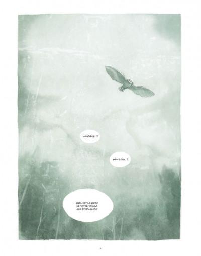 Page 1 les échos invisibles tome 2