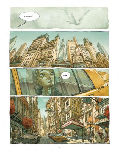 Page 3 les échos invisibles tome 2