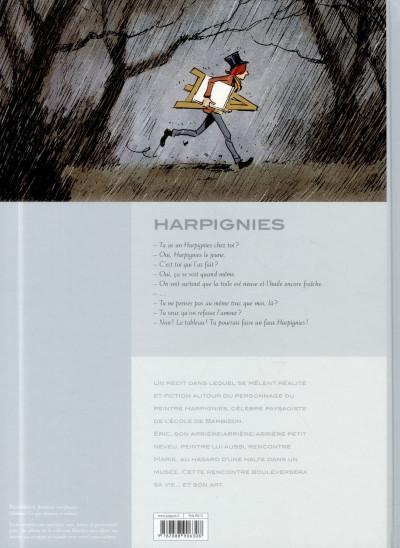 Dos Harpignies