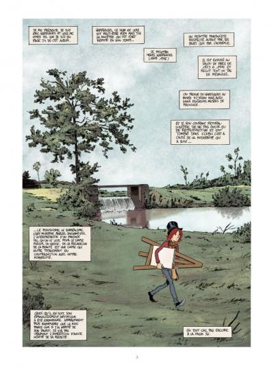Page 1 Harpignies