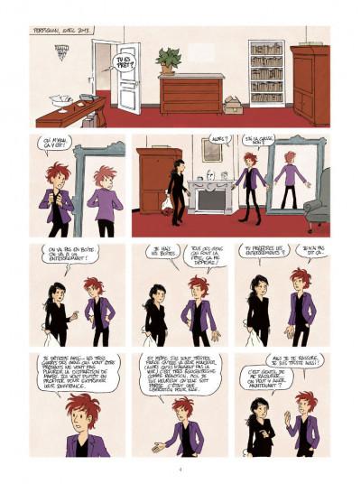 Page 2 Harpignies