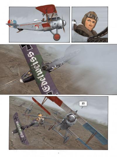 Page 2 le pilote à l'edelweiss (édition du centenaire)