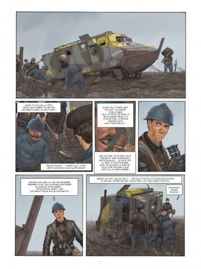 Page 5 le pilote à l'edelweiss (édition du centenaire)
