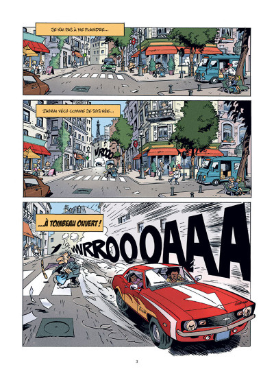 Page 1 Waw ! Tome 1