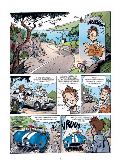 Page 4 Waw ! Tome 1