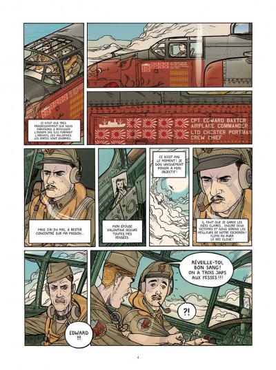 Page 2 Hellship tome 1