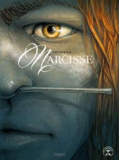 Couverture Narcisse - intégrale