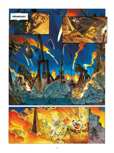 Page 1 L'épée d'Ardenois tome 4