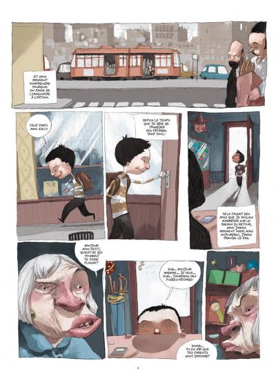 Page 2 Un regard par dessus l'épaule - édition 2015