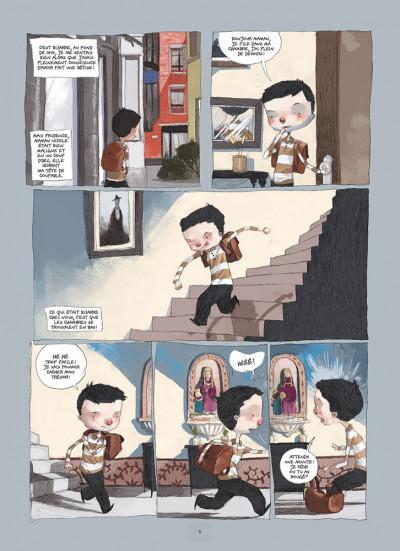 Page 4 Un regard par dessus l'épaule - édition 2015