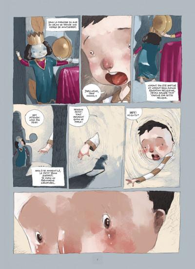 Page 5 Un regard par dessus l'épaule - édition 2015