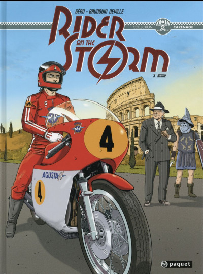 Couverture Rider on the storm tome 3