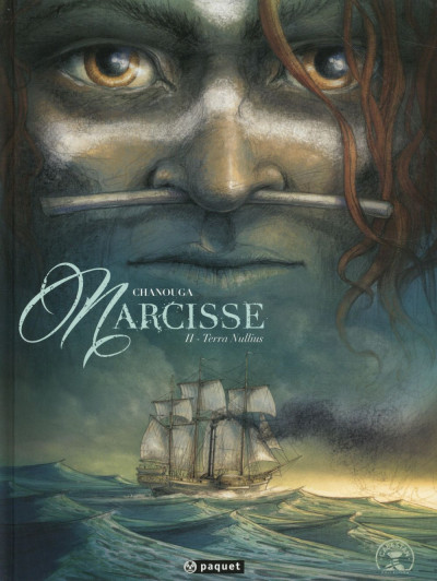 Couverture Narcisse tome 2