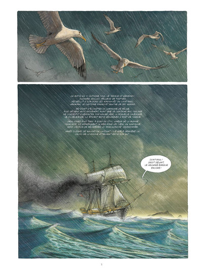 Page 1 Narcisse tome 2