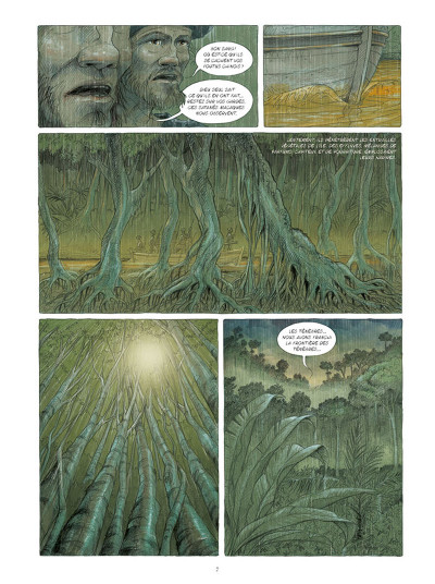 Page 5 Narcisse tome 2